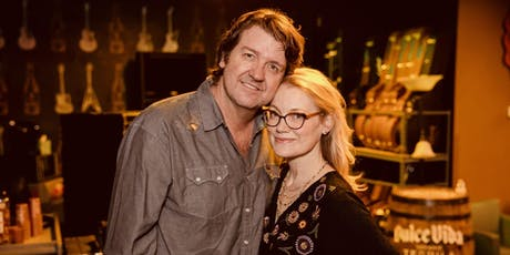 Kelly Willis and Bruce Robison Beautiful Lie Tour at the Goode Theatre tickets