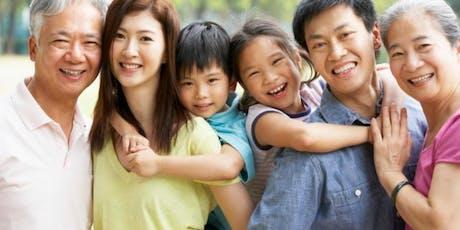 Vietnamese Education Certification Workshop tickets