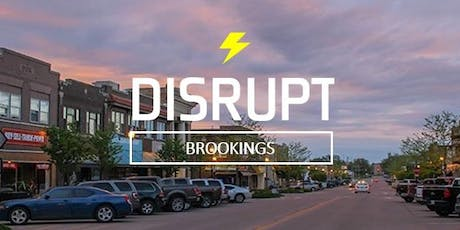DisruptHR Brookings 3.0 tickets