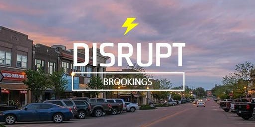 DisruptHR Brookings 3.0
