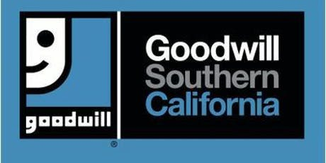 Goodwill Southern California High Desert Workforce Development Orientation  tickets