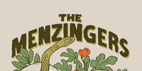 The Menzingers tickets