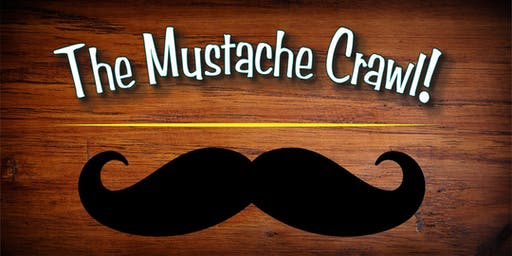 The Mustache Crawl - Chicago's Favorite Bar Crawl