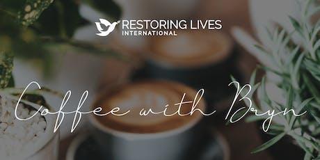 Restoring Lives International Events | Eventbrite