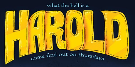The Harold  tickets
