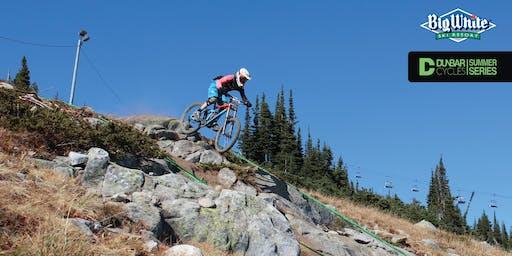 Dunbar Cycles Summer Series