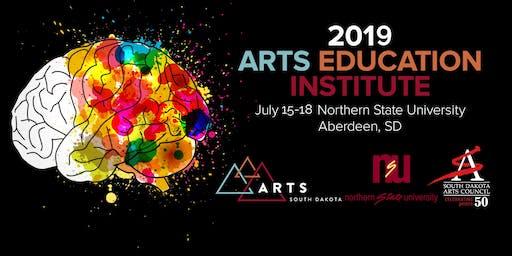 2019 Arts Education Institute