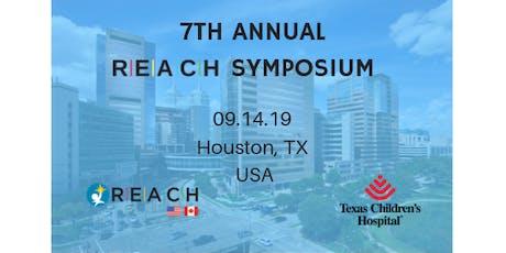7th Annual REACH Hirschsprung's Symposium tickets