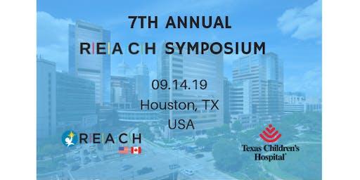 7th Annual REACH Hirschsprung's Symposium