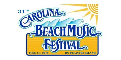 34th Annual Carolina Beach Music Festival