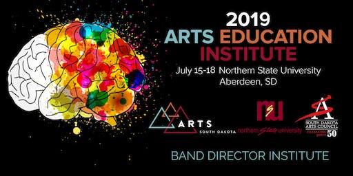 2019 Band Director Institute