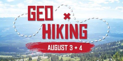 Geo Hiking