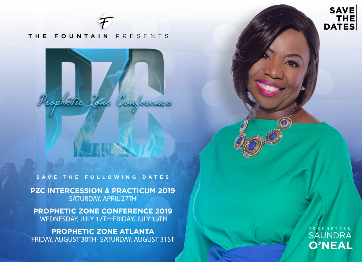 PZC Watchman Prayer Conference