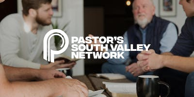 May 21, 2019 | Pastor's South Valley Network Lunch