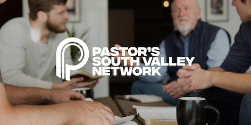 November 13, 2019 | Pastor's South Valley Network Lunch