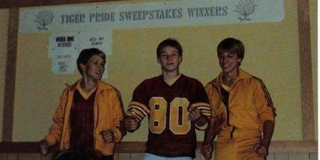 Junction City High School Class of '89 Reunion   tickets