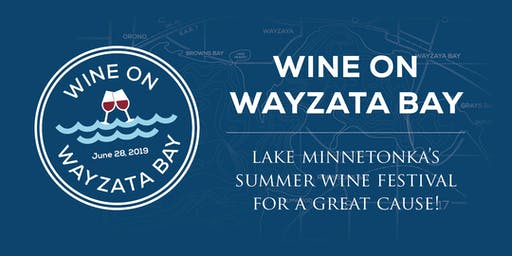 Wine on Wayzata Bay