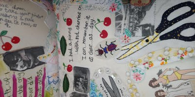 Pictures And Stories Told Through Stitch.