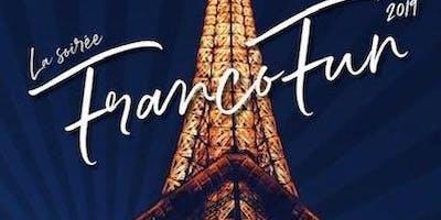 Soirée FrancoFun 2019
