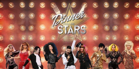 Dinner with the Stars tickets