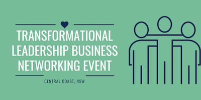 Central Coast Transformational Leadership & Business Networking Event