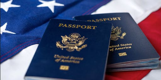 Get Prepared for Citizenship ( Event Number 4)