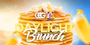 Day Light Brunch & Day Party Weekly Event