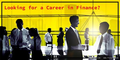 Financial Services Information Session (Toronto)