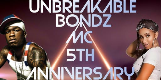 Unbreakable BondZ Denim and Tees 5th Anniversary