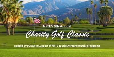 NFTE's 9th Annual PEALA Charity Golf Classic