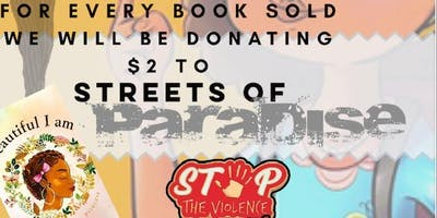 Author Read- Stop the Violence