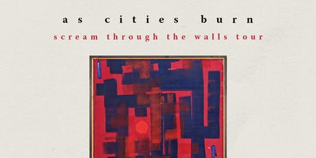 As Cities Burn, All Get Out, Many Rooms + more  @ Legends (7/12)