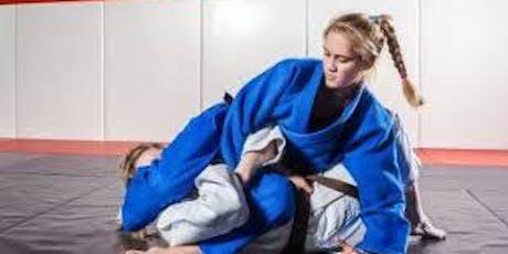 3 Mois - Sogobudo Jujutsu pour adolescents (9 à 13 ans) : un art martial axé sur l'autodéfense billets