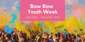 Baw Baw Youth Week - Contemporary Dance Workshop