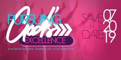 Durham District Women's Conference - Kingdom Women