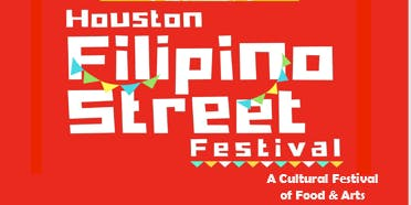 2019 Sponsors Houston Filipino Street Festival
