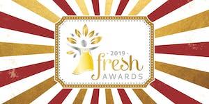2019 Fresh Awards
