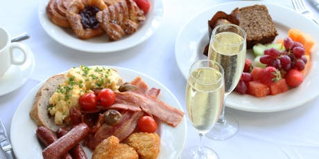 TG's Christmas Day Breakfast Buffet tickets