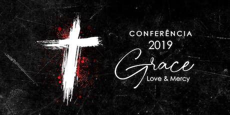 Conferência Grace | Kingdom ingressos