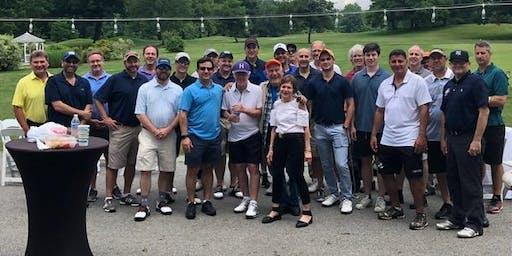 June 27 - Steven H. Schwartz Memorial Golf & Games Outing