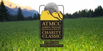2019 Alberta Treasury Management Charity Classic