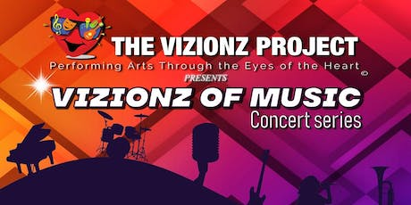 Vizionz of Music tickets