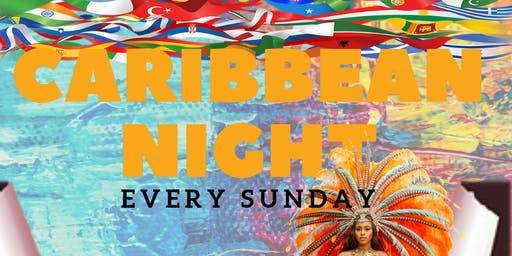 Caribbean Nights at Billy's Pub Too