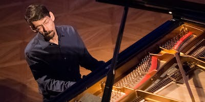 An Evening with Fred Hersch: Early Show