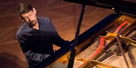 An Evening with Fred Hersch: Late Show tickets
