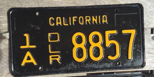 San Luis Obispo Car Dealer Licensing Class