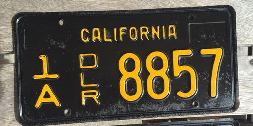 Santa Barbara Car Dealer Licensing School