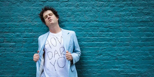 Electric Six with Kyle Shutt