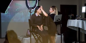 Rediscover Your Glow Hands-On Makeup Class