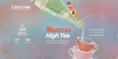 MOTHERS DAY MUMOSA HI TEA